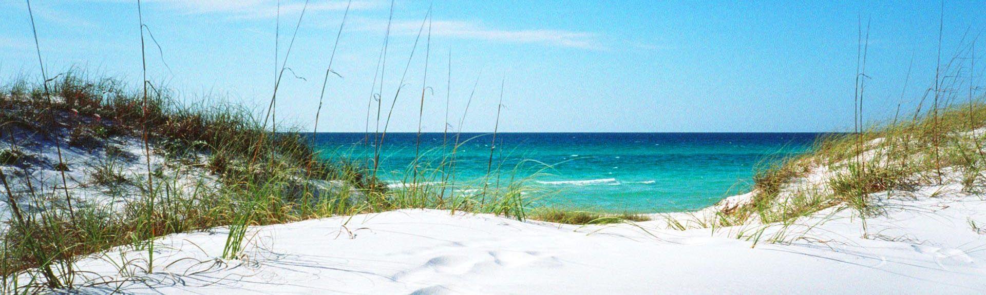 Islander Beach Resort (Fort Walton Beach, Florida, Estados Unidos)