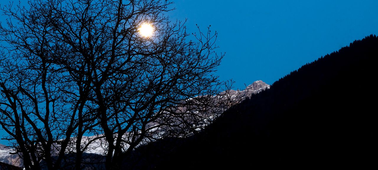 Bocenago, Trentino-Südtirol, Italien