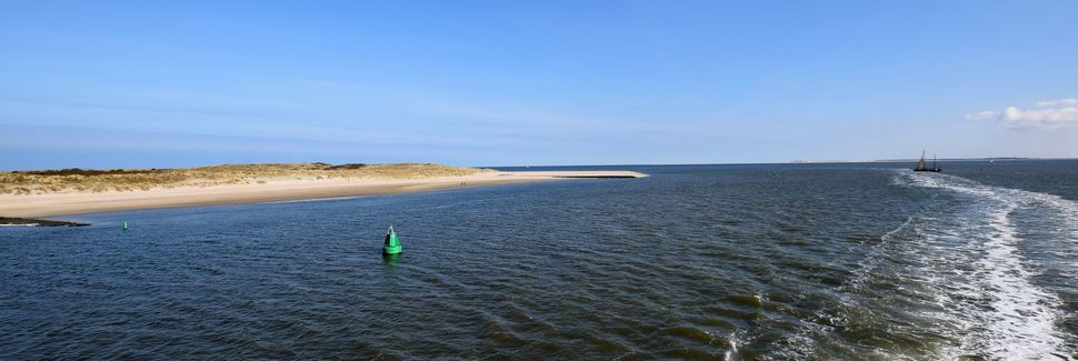 West-Terschelling, Frater, Pays-Bas