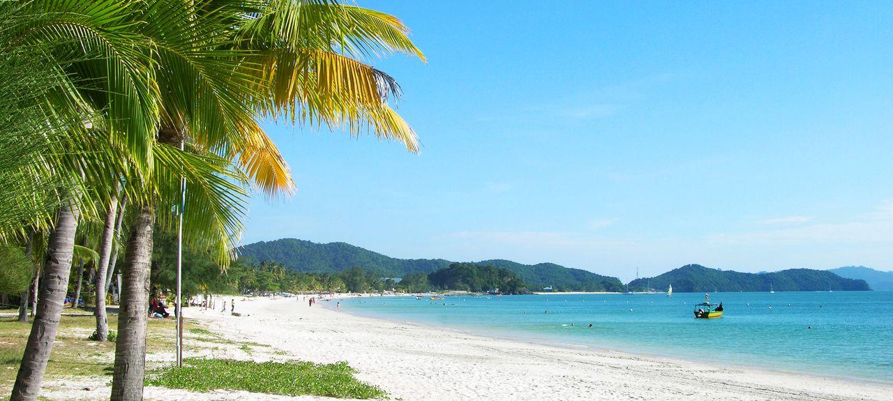 Langkawi Island, Malaisie