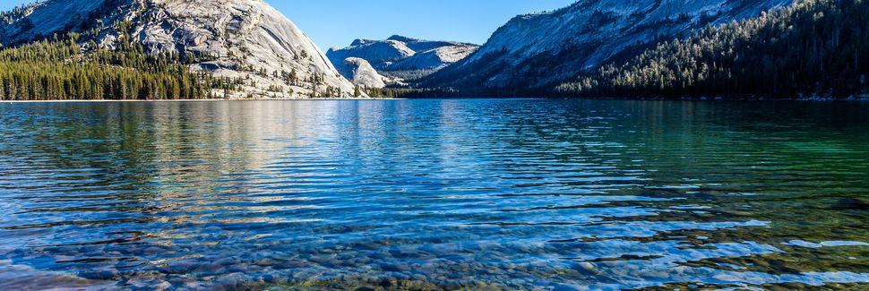 Parque nacional Yosemite, Condado de Tuolumne, California, Estados Unidos