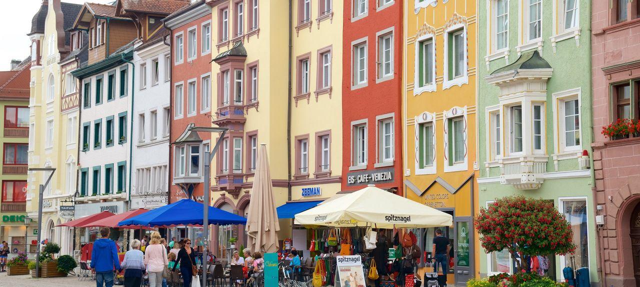 Donaueschingen, Germany