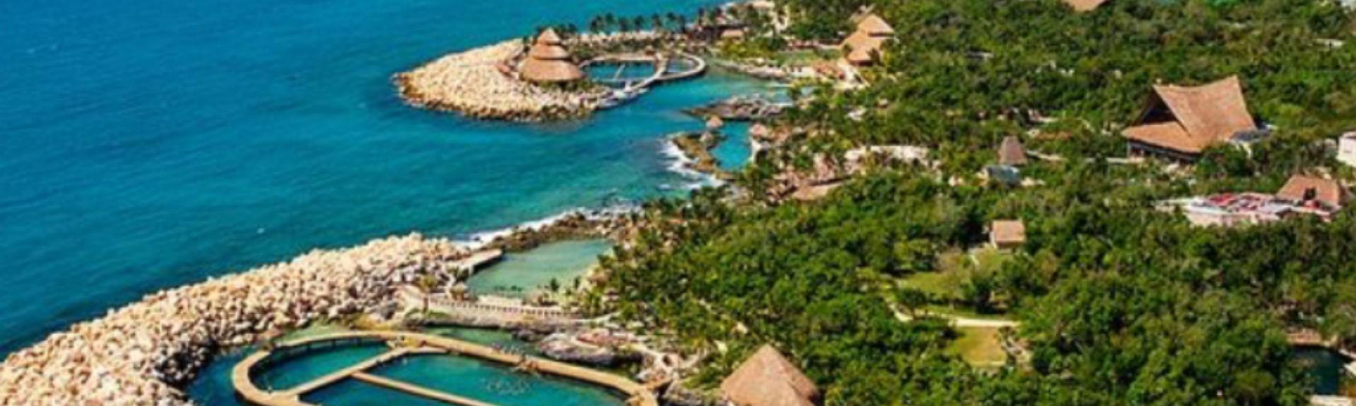 Natz Ti Ha (Playa del Carmen, Quintana Roo, Mexique)
