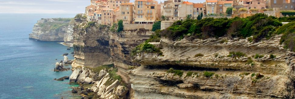 Korsyka Południowa, Korsyka, Francja