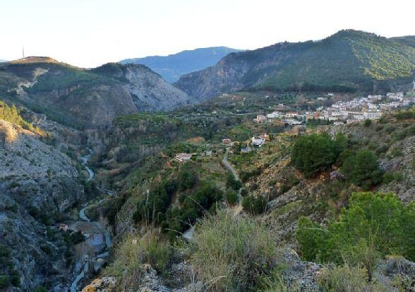 El Padul, Granada, Spain