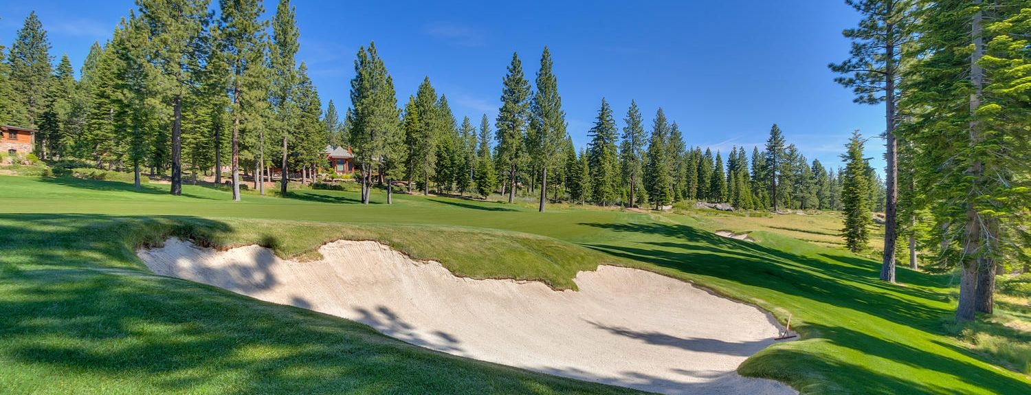 Boreal Mountain Resort, Soda Springs, CA, USA