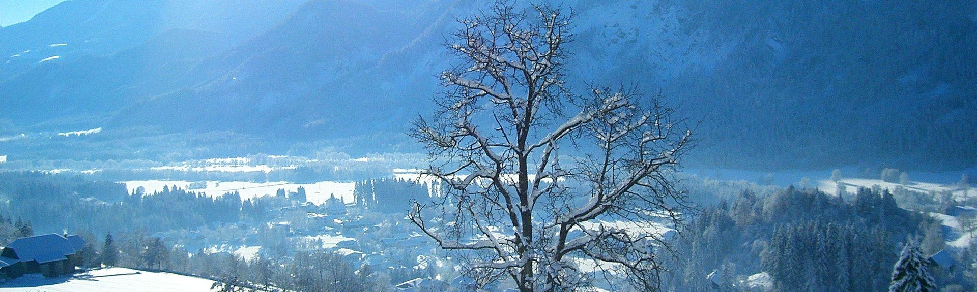 Dellach im Drautal, Carinthia, Austria