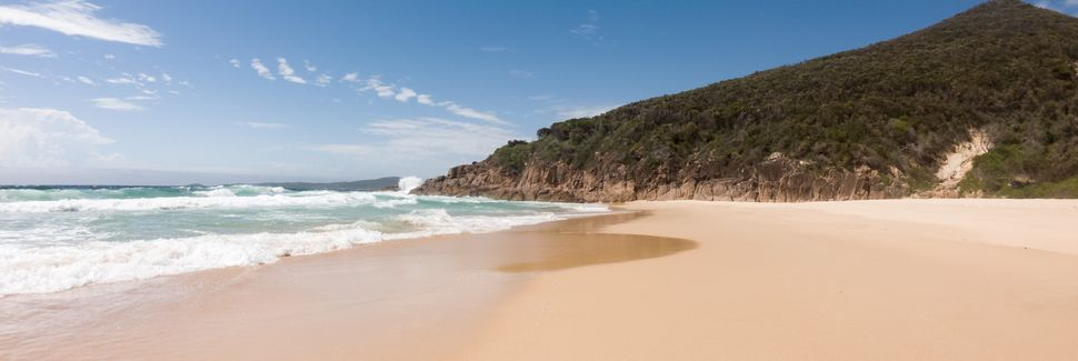 Anna Bay, New South Wales, Australië
