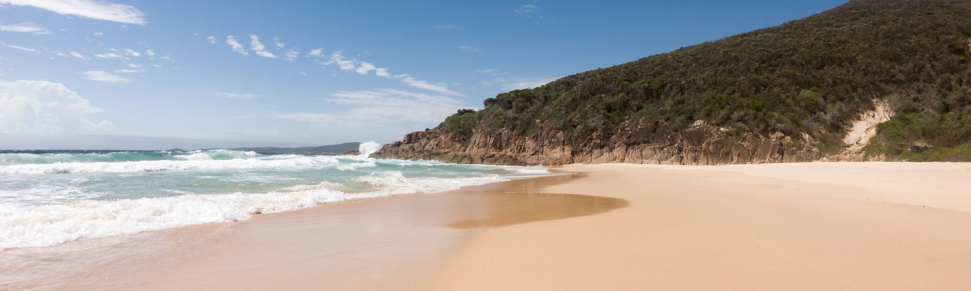 Anna Bay, New South Wales, Australia