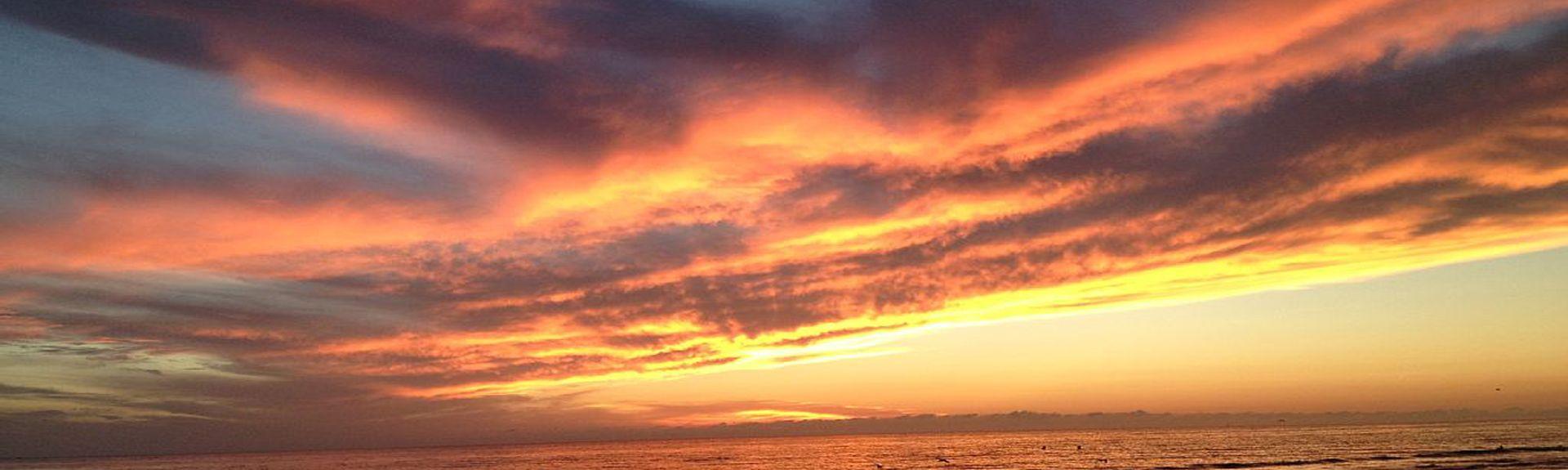 Siesta Dunes, Siesta Key, Florida, United States of America