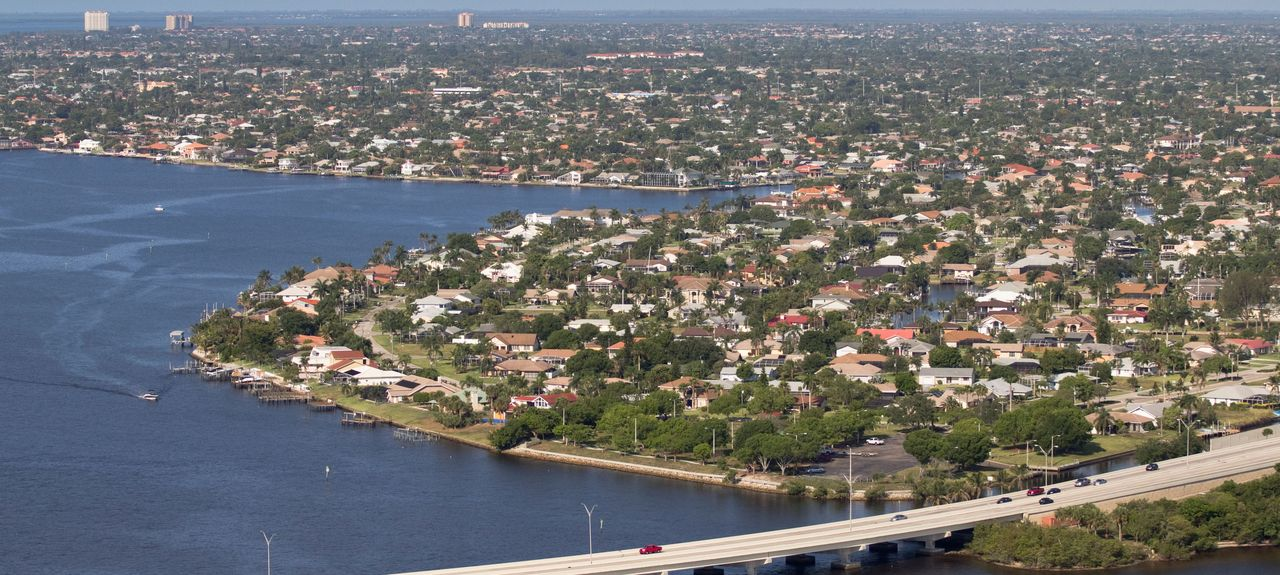 Cape Coral, FL, USA