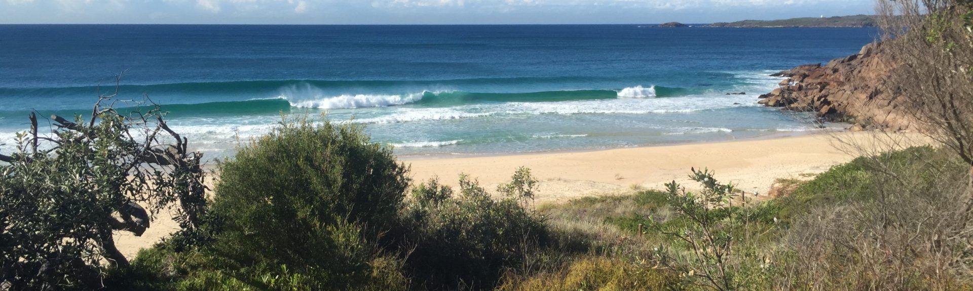 North Coast, Nuovo Galles del Sud, Australia