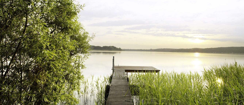 Caputh, Schwielowsee, Brandenburg Region, Deutschland