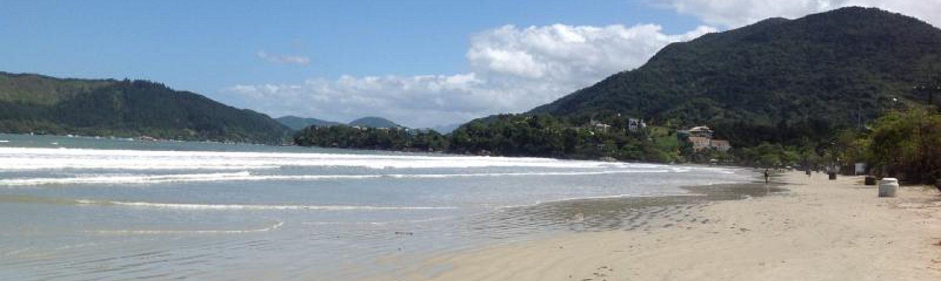 Toninhas, Ubatuba, Southeast Region, Brazil