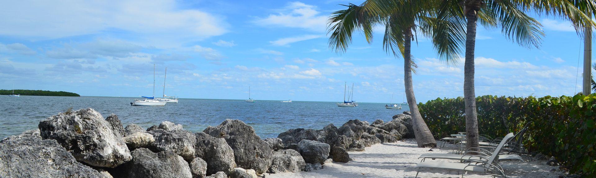 Mariners Club, Key Largo, FL, USA