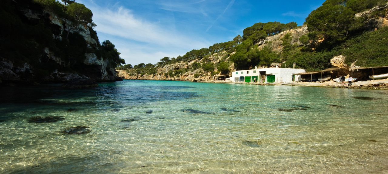 Llucmajor, Balearic Islands, Spain