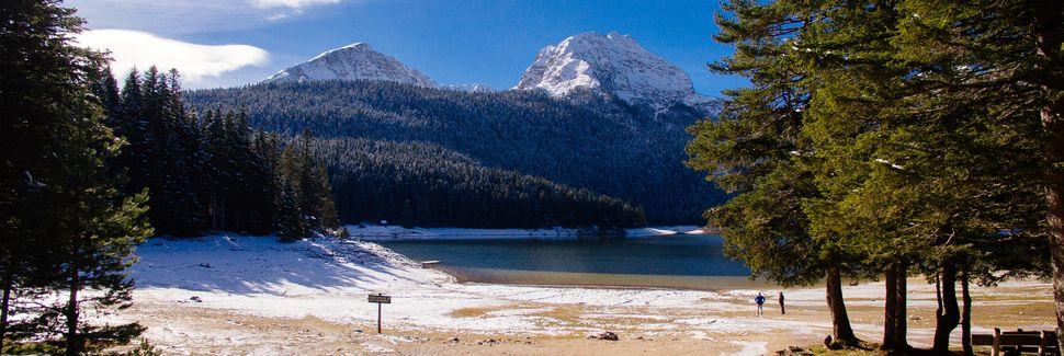Donner Lake, Truckee, CA, USA