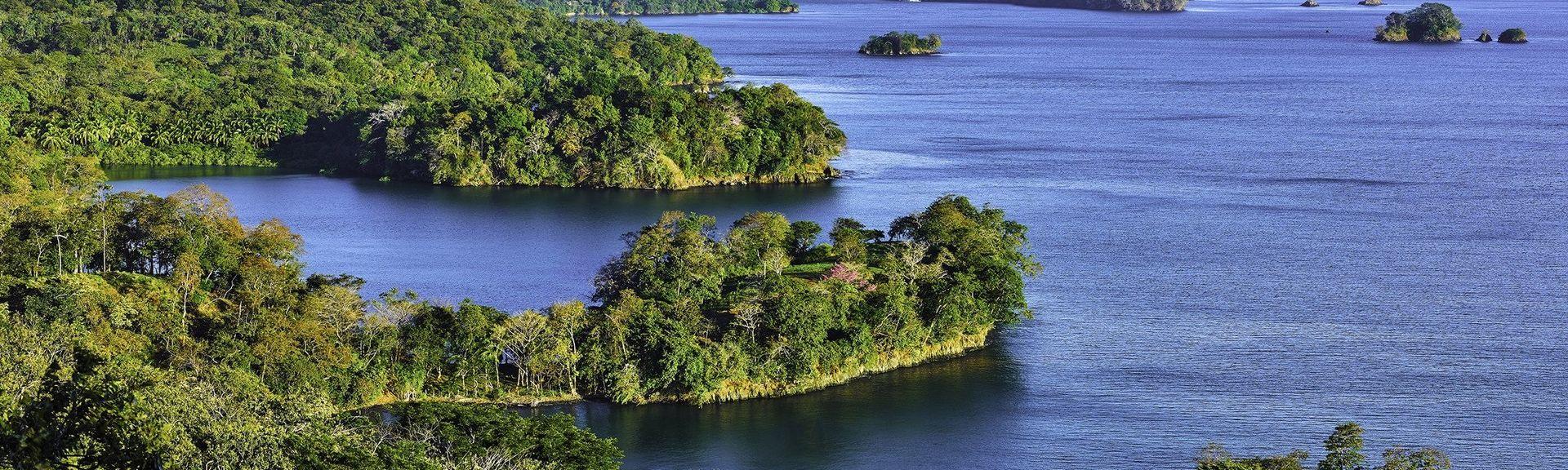 Chiriqui, Chiriqui (province), Panama