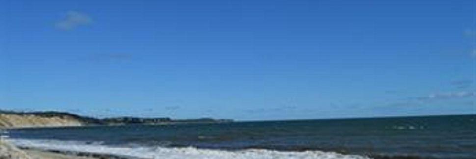 Sagamore Beach, Massachusetts, USA