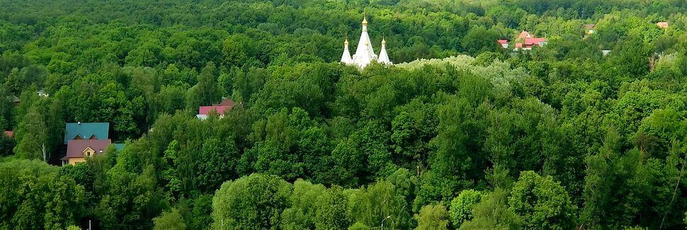 Moskovskiy, Rusland