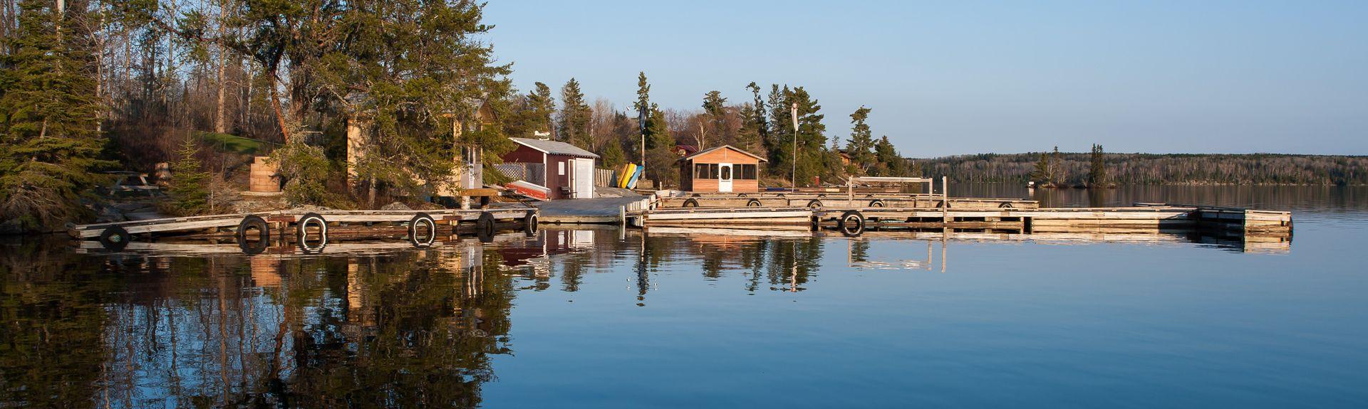 Vrbo | Kenora, ON, CA Vacation Rentals: cottage rentals & more