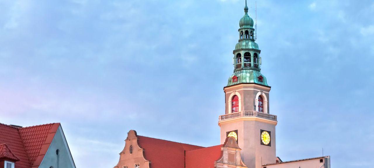 Olsztyn, Poland