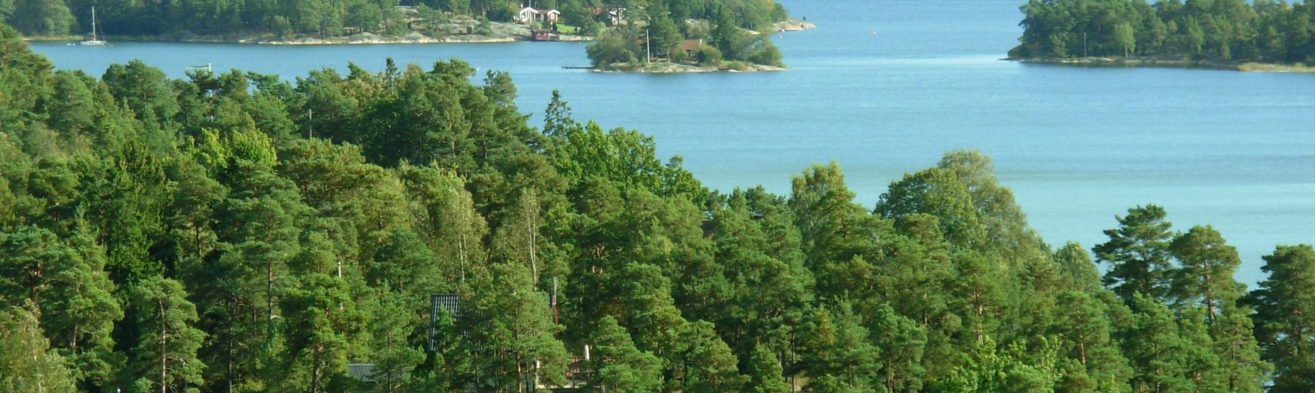 Nyköping Ö, Sweden