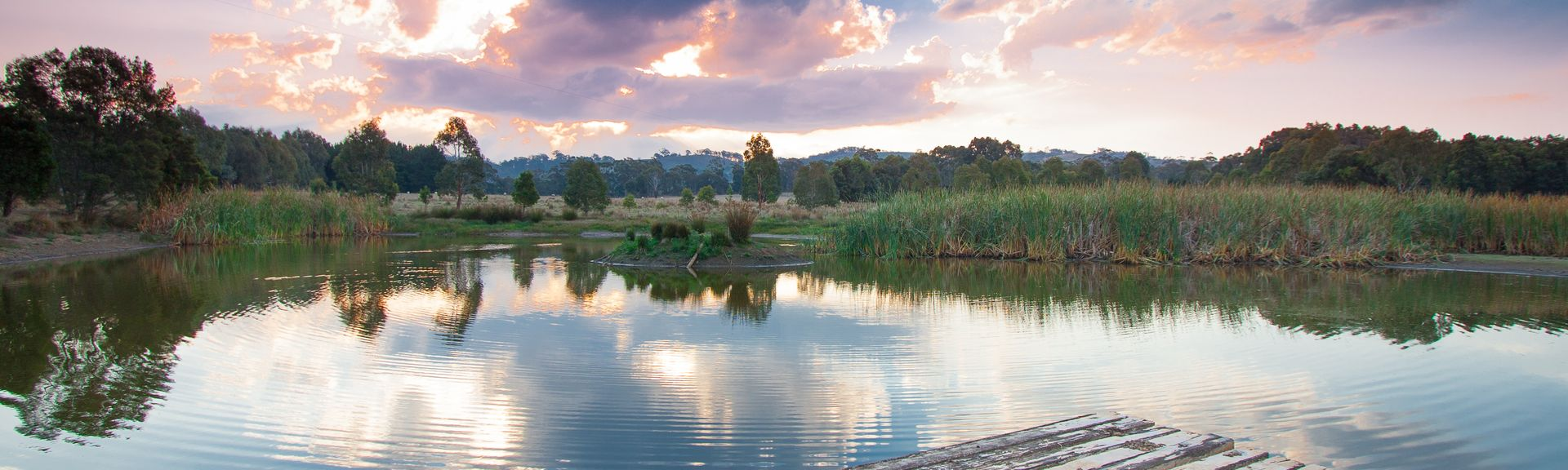 Kilmore Golf Club, Kilmore, Victoria, Australia