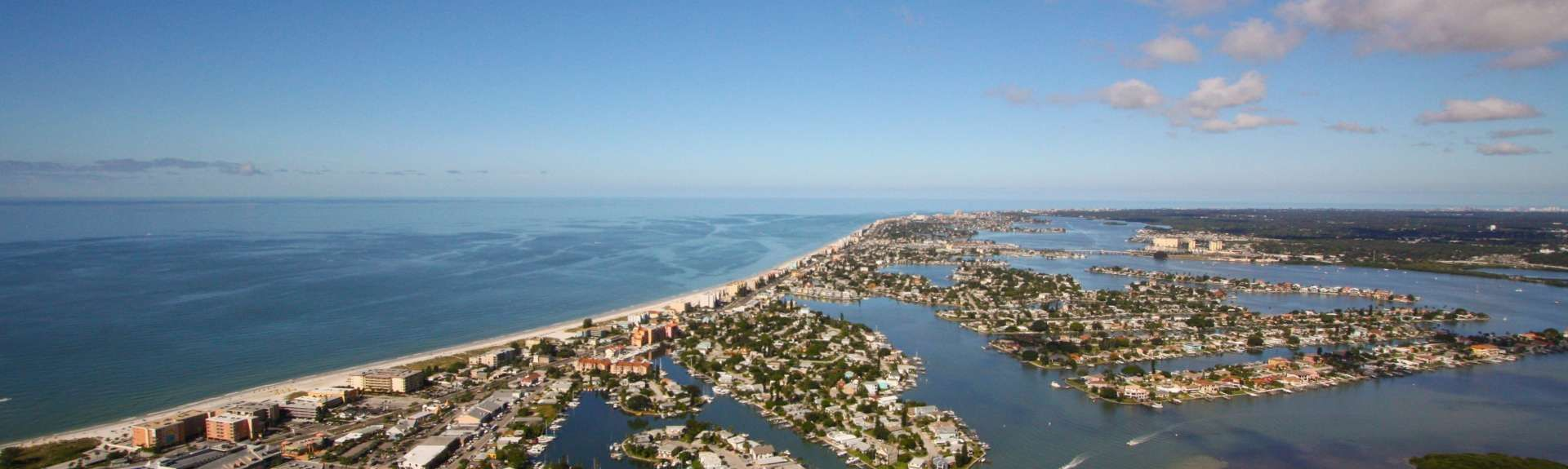 Gulf Winds Resort, Saint Pete Beach, FL, USA