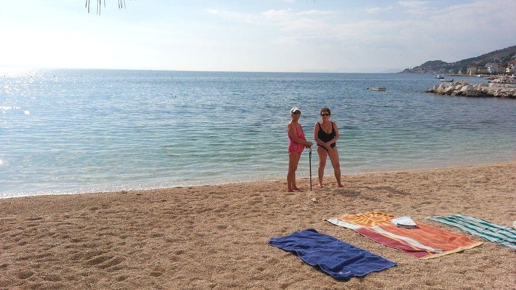 Duće, Split-Dalmatia County, Croatia