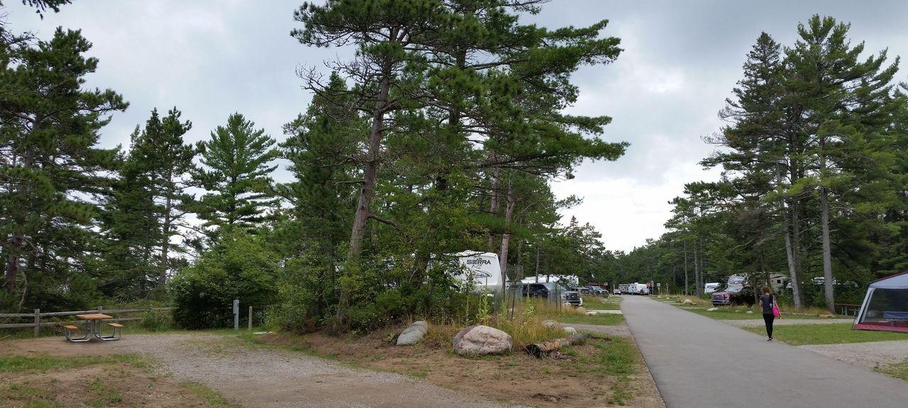 Carp Lake, Michigan, United States