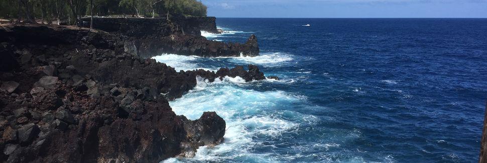 Waikoloa Beach Villas, Puako, HI, USA