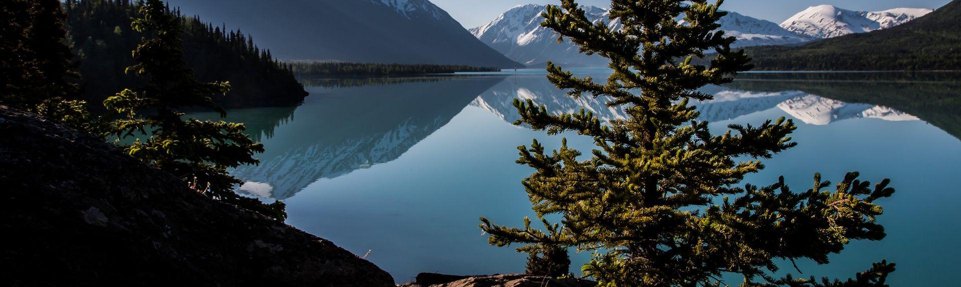 Ninilchik, Alaska, Yhdysvallat