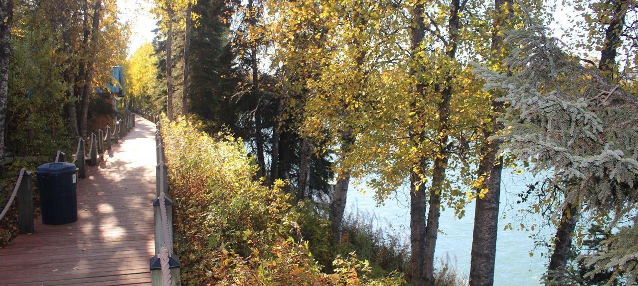 Ridgeway, Alaska, États-Unis d'Amérique