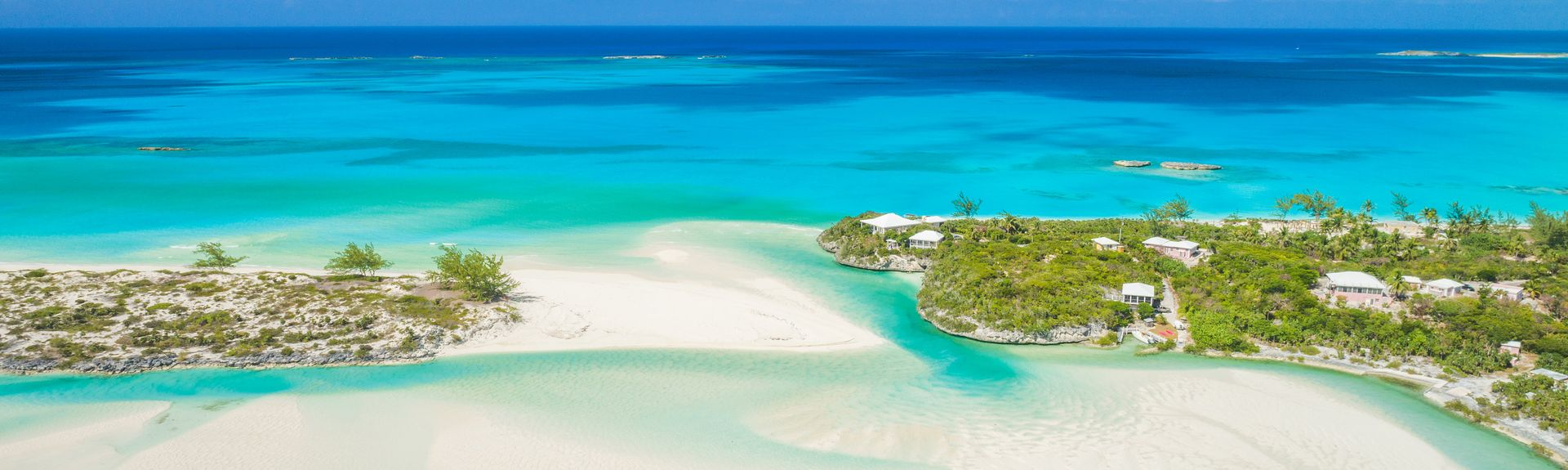 Palm Bay Beach, George Town, Great Exuma Island, Bahamas