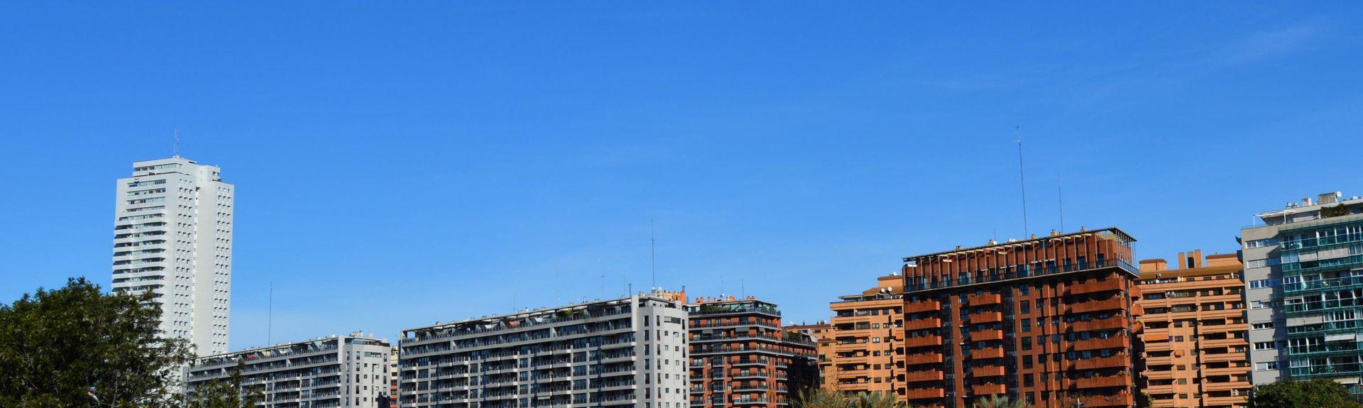 Penya-roja, València, Valencia, Spain