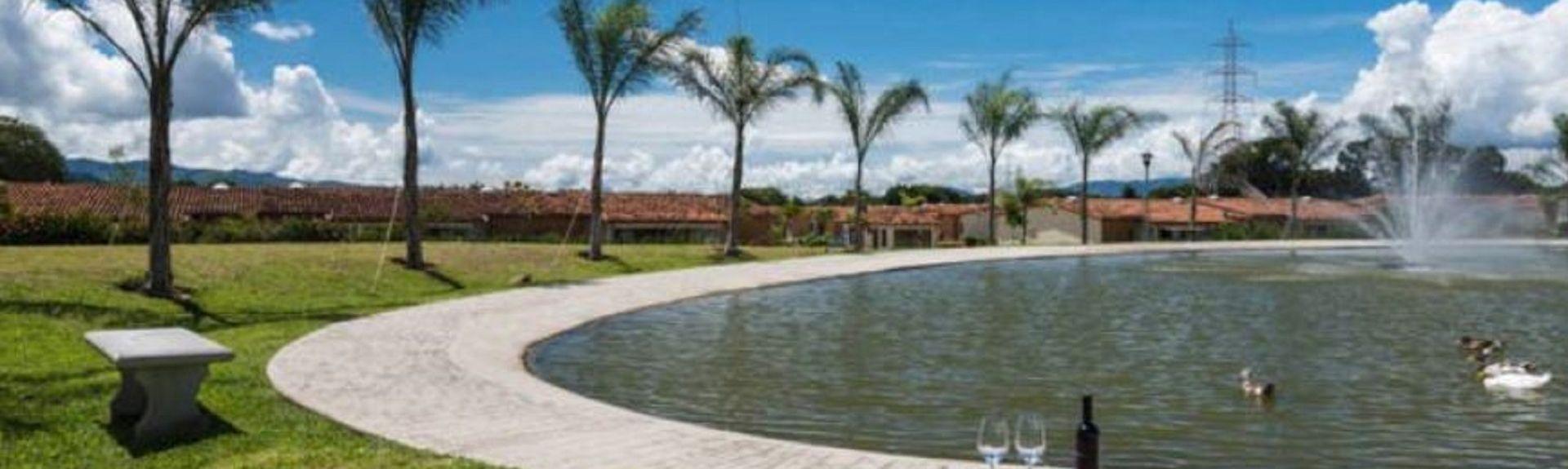 Turrúcares, Alajuela, Costa Rica