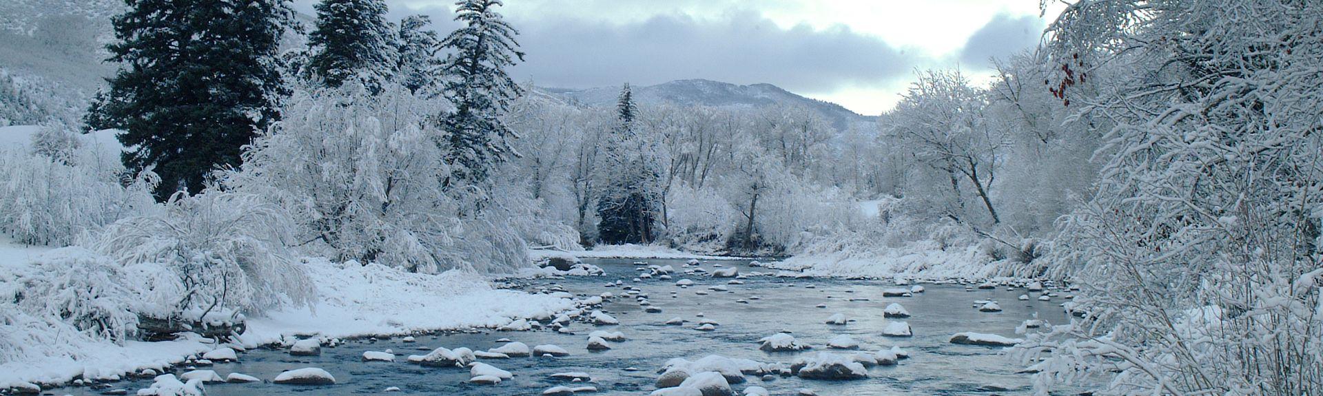 Hyatt Mountain Lodge, Beaver Creek, CO, USA