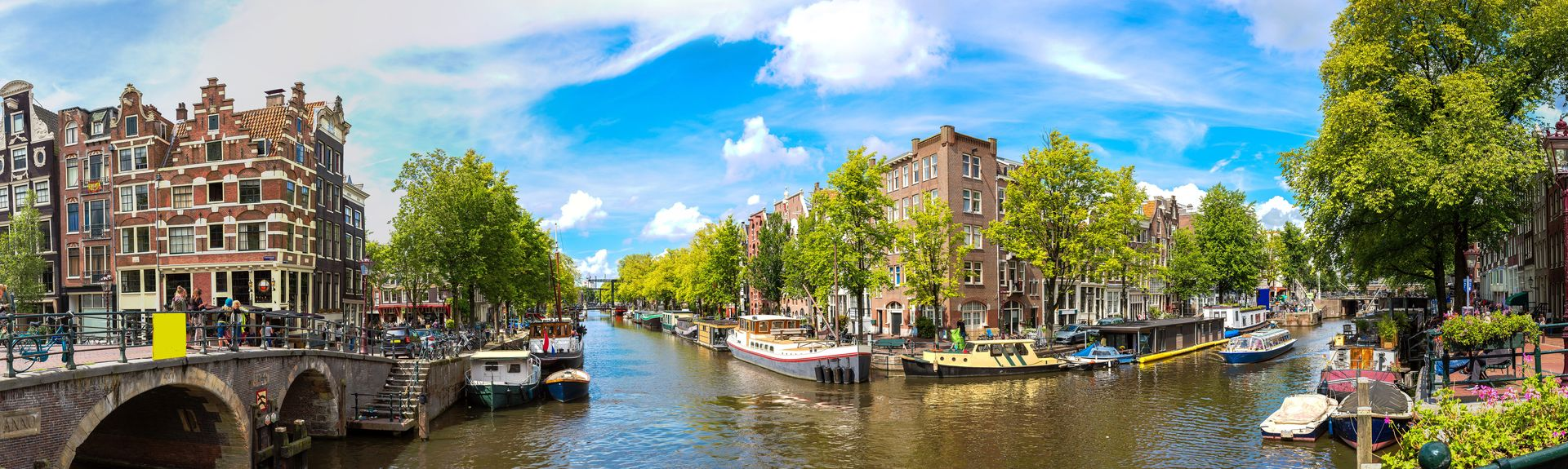 Amsterdã, Holanda do Norte, Holanda
