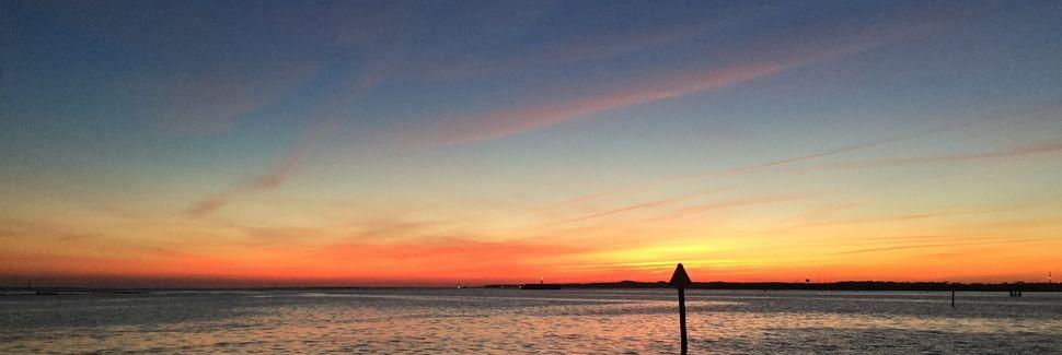 Sea Dunes (Carolina Beach, Caroline du Nord, États-Unis d'Amérique)