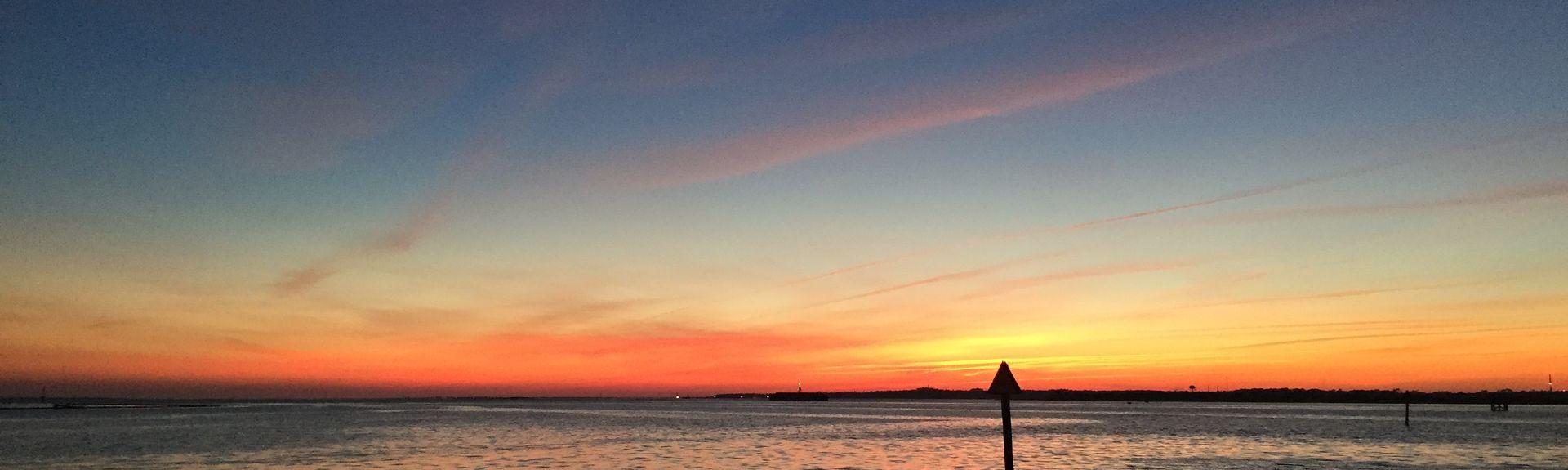 Sea Dunes, Carolina Beach, North Carolina, United States of America