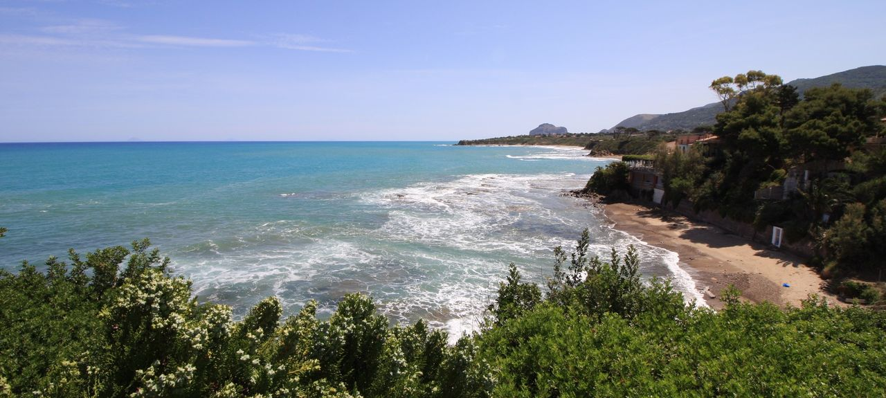Gorgo Lungo, Sicilia, Italia