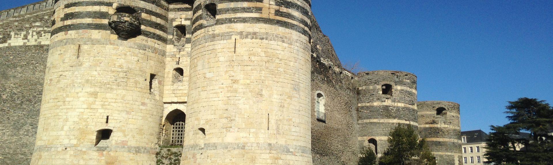 La Bohalle, Paesi della Loira, Francia