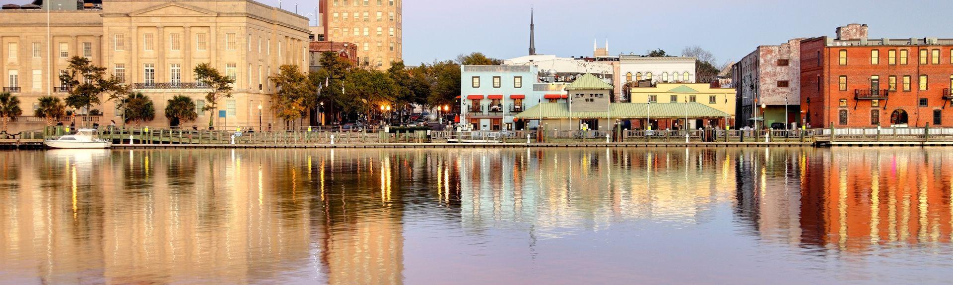 Wilmington, North Carolina, United States of America