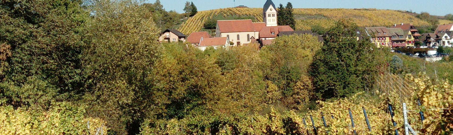 Neubois, Departamento del Bajo Rin, Francia