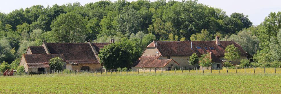 Saint-Didier, Lons Agglomération, Bourgogne-Franche-Comté, Francja