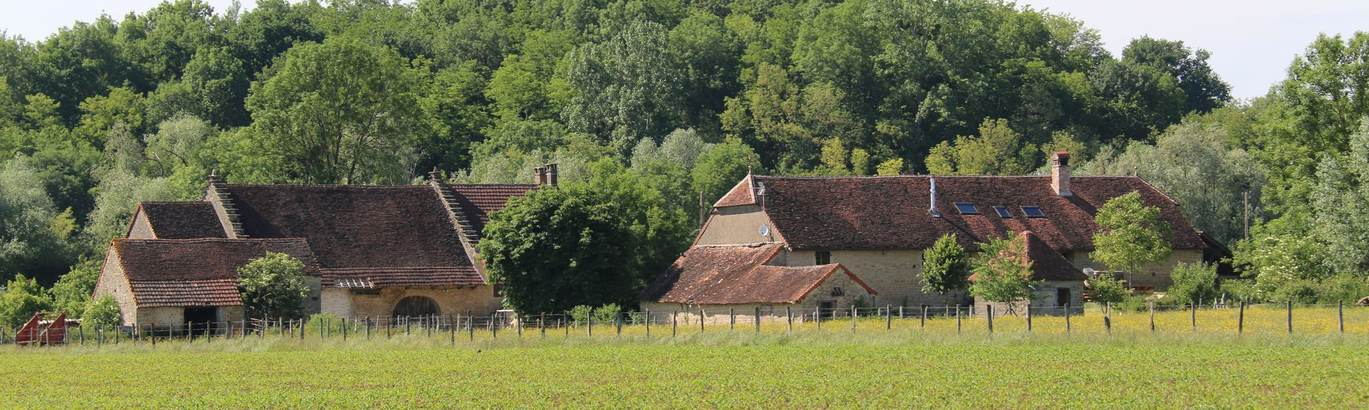 Saint-Didier, Jura, Bourgogne-Franche-Comté, Francja