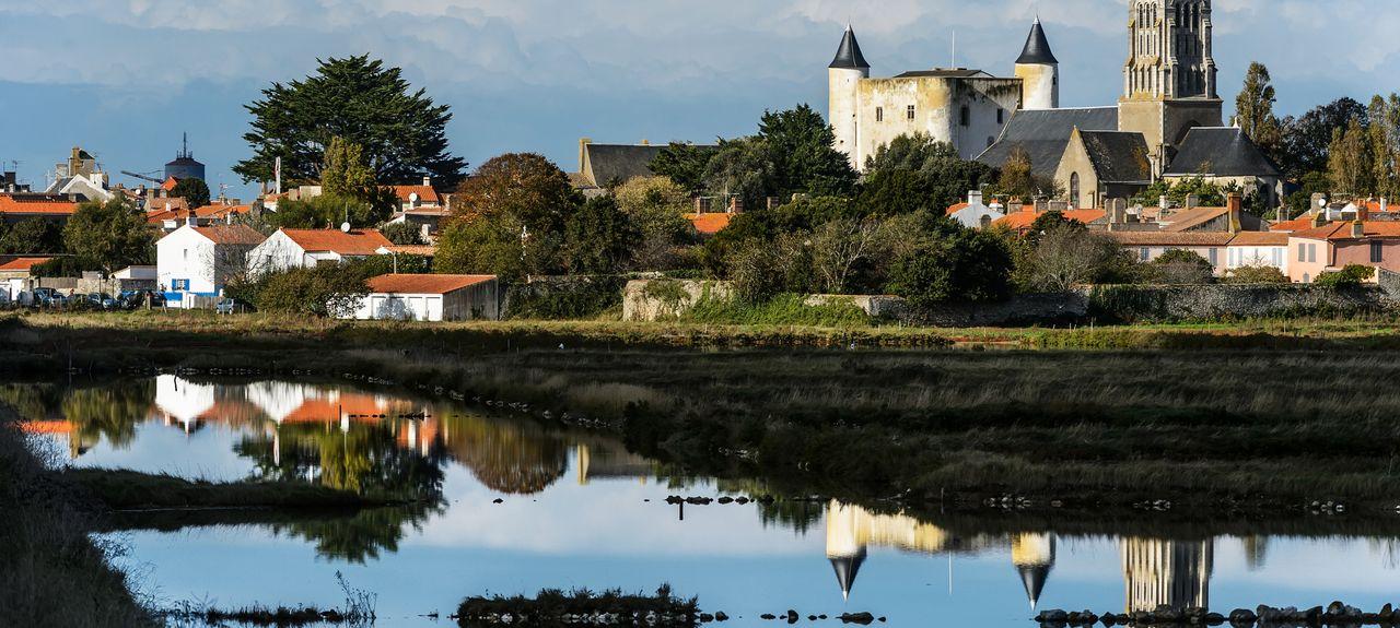 Île de Noirmoutier, Francia