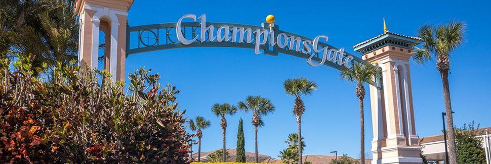 Clube de Campo e Golfe de Cypresswood (Winter Haven, Florida, Estados Unidos)
