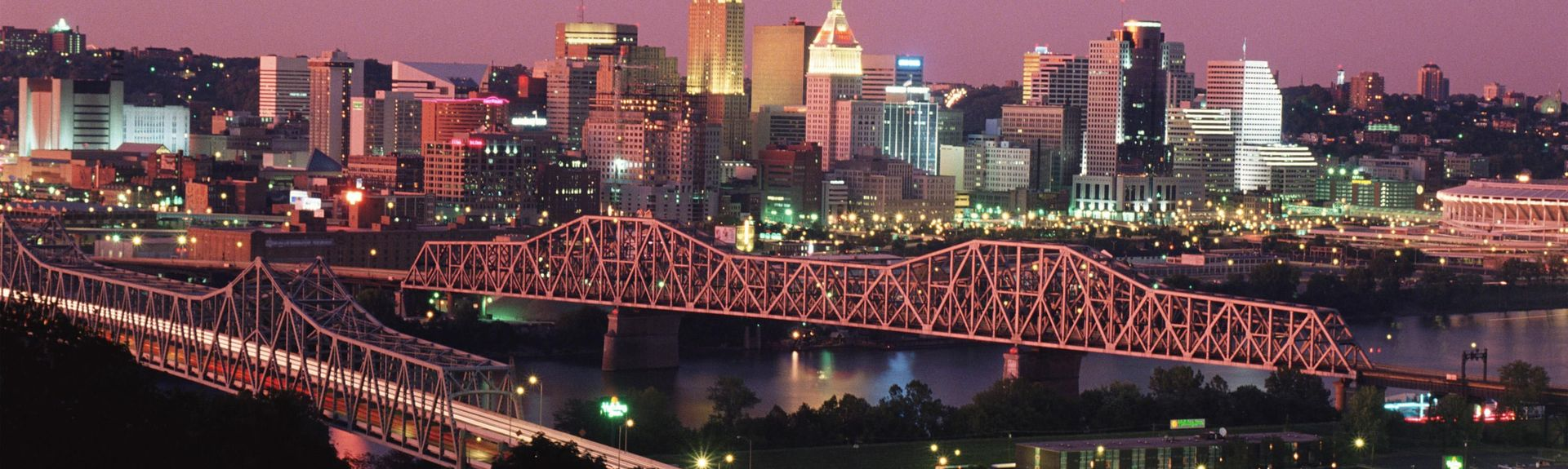 Covington, Kentucky, United States of America
